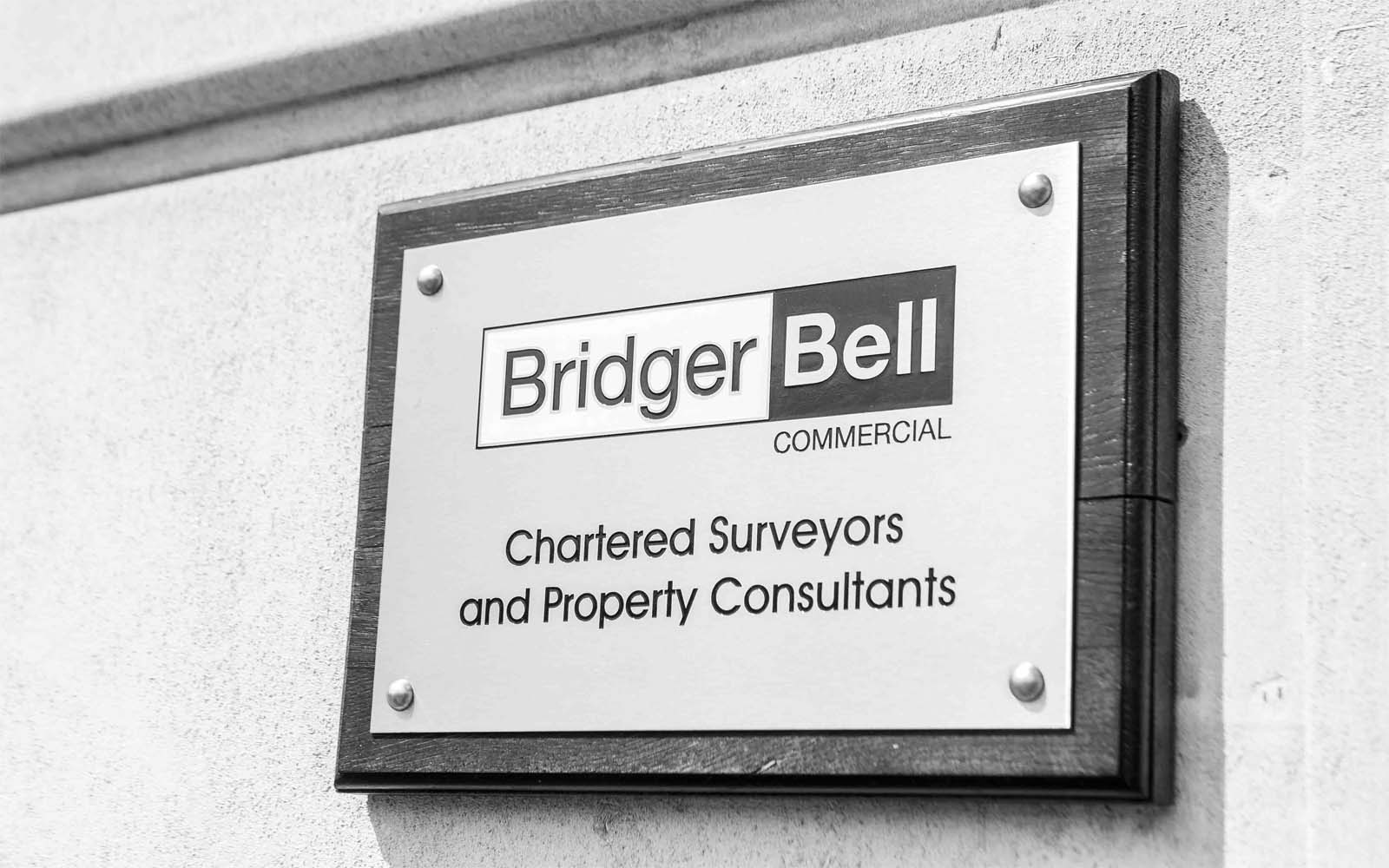commercial property management | Bridger Bell