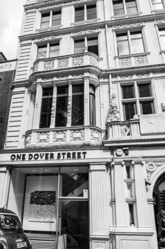 No1 Dover St