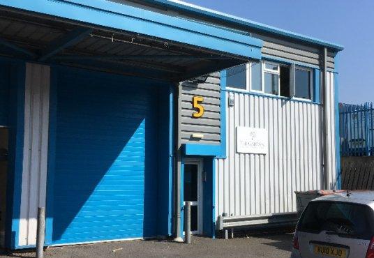 Unit 5 Chessington Trade Park