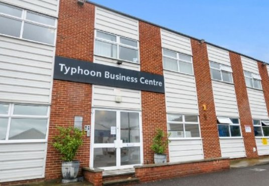 Suite 4.2 The Typhoon Business Centre