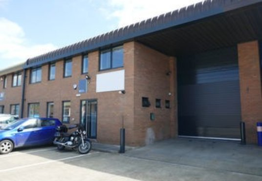 Unit 34 Barwell Business Park